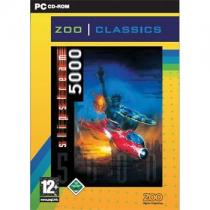 SLIPSTREAM 5000 (PC)