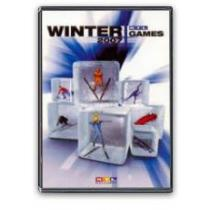 WINTER GAMES 2007 (PC)
