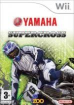 YAMAHA SUPERCROSS (PC)