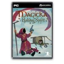 Magicka DLC: Holiday Spirit (PC)