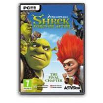 Shrek Forever After (PC)
