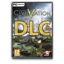 Sid Meier's Civilization V: Civilisation and Scenario Pack: Polynesia (PC)