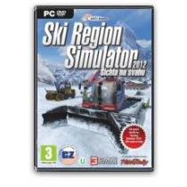 Skiregion Simulator: Šichta na svahu (PC)