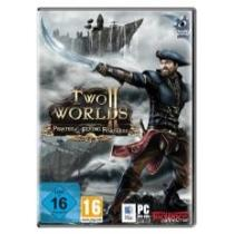 TWO WORLDS 2: PIRATES OF THE FLYING FORTRESS (PC)
