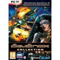 Aquanox 1 & 2 Collection (PC)