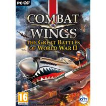 Combat Wings: The Great Battles of World War II (PC)