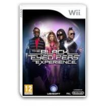 Black Eyed Peas Experience (Wii)