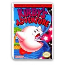 Kirby's Adventure (Wii)