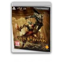 GOD OF WAR 3 COLLECTORS EDITION (PS3)