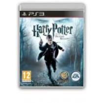 HARRY POTTER and THE DEATHLY HALLOWS PART 1 (PS3)