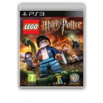 LEGO HARRY POTTER 5-7 (PS3)