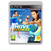 MOVE FITNESS (PS3)