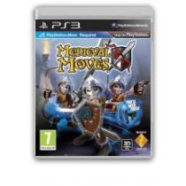 MEDIEVAL MOVES (PS3)