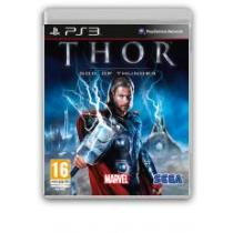 THOR: GOD OF THUNDER (PS3)