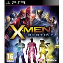 X-Men DESTINY (PS3)