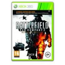 BATTLEFIELD: BAD COMPANY 2 ULTIMATE EDITION (Xbox 360)