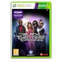 Black Eyed Peas Experience (Xbox 360)