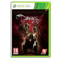 THE DARKNESS 2 LIMITED EDITION (Xbox 360)