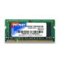 Patriot Signature Line 4GB DDR3 1333 SO-DIMM CL 9 (PSD34G13332S)