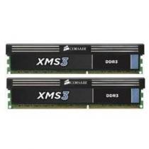 Corsair XMS3 8GB (2x4GB) DDR3 1600 CL 9 (CMX8GX3M2A1600C9)