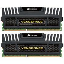 Corsair Vengeance Black 8GB (2x4GB) DDR3 1600 CL 9 (CMZ8GX3M2A1600C9)