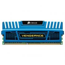 Corsair Vengeance Black 4GB DDR3 1600 CL 9 (CMZ4GX3M1A1600C9)