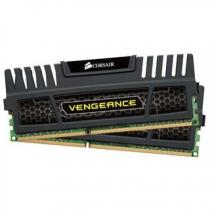 Corsair Vengeance Black 8GB (2x4GB) DDR3 1866 CL 9 (CMZ8GX3M2A1866C9)