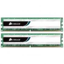 Corsair Value 8GB (2x4GB) DDR3 1333 CL 9 (CMV8GX3M2A1333C9)