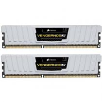 Corsair Vengeance Low Profile Black 8GB (2x4GB) DDR3 1600 CL 9 (CML8GX3M2A1600C9)