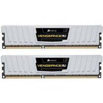 Corsair Vengeance Low Profile Black 8GB (2x4GB) DDR3 1600 CL 9 (CML8GX3M2A1600C9)