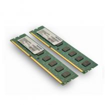 Patriot Signature Line 8GB (2x4GB) DDR3 1600 CL 9 (PSD38G1600K)
