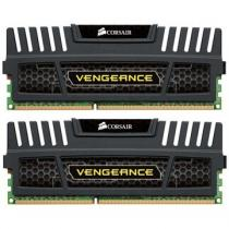 Corsair Vengeance Black 16GB (2x8GB) DDR3 1600 CL 10 (CMZ16GX3M2A1600C10)
