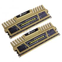 Corsair Vengeance Green 8GB (2x4GB) DDR3 1600 CL 9 (CMZ8GX3M2A1600C9G)