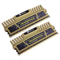 Corsair Vengeance Green 8GB (2x4GB) DDR3 1600 CL 9 (CMZ8GX3M2A1600C9G)