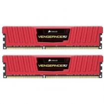 Corsair Vengeance Low Profile Red 8GB (2x4GB) DDR3 1866 CL 9 (CML8GX3M2A1866C9R)