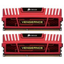 Corsair Vengeance Red 8GB (2x4GB) DDR3 2133 CL 11 (CMZ8GX3M2A2133C11R)