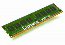 Kingston Value 8GB DDR3 1333 STD Height 30mm CL 9 (KVR1333D3N9H/8G)