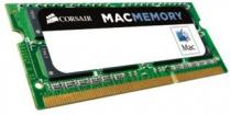 Corsair Mac Memory 16GB (2x8GB) DDR3 1333 SO-DIMM CL 9 (CMSA16GX3M2A1333C9)
