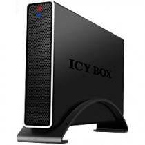 RaidSonic Icy Box IB-318StU3-B USB 3.0