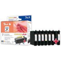 Epson T0807 Combi Pack Plus
