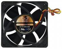 Scythe DFS123812H-3000 ULTRA KAZE 120mm Case Fan 3000rpm