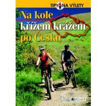 Na kole křížem krážem po Česku - Halada Andrej