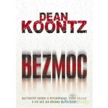 Bezmoc - Koontz Dean