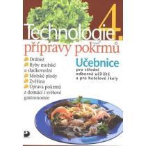 Technologie přípravy pokrmů 4 - Sedláčková Hana