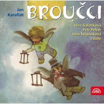 Broučci - Karafiát Jan (Fragment)