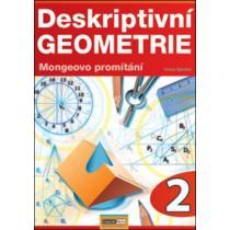 Deskriptivní geometrie 2.- Mongeovo promítání - Spurná Ivona