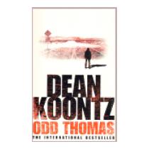 Odd Thomas - Koontz Dean