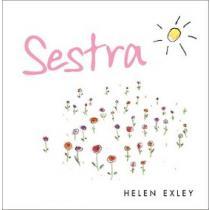 Sestra - dárková kniha - Exley Helen
