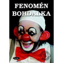 Fenomén Bohdalka - Bohdalová Jiřina
