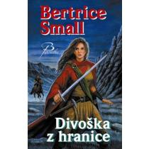 Divoška z hranice - Smallová Bertrice